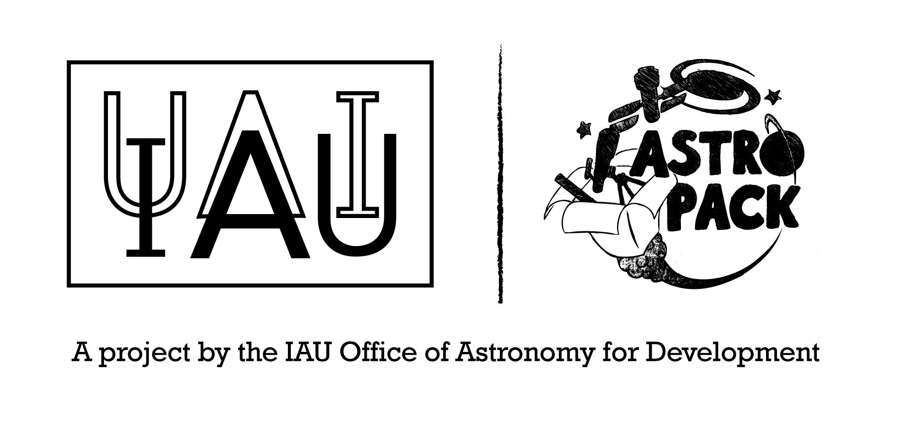 AstroPack-IAU