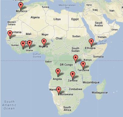 Africa-UCLan