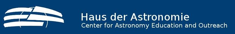 Haus de astronmie