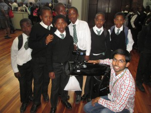 Scifest Africa 2015