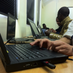 Astrocomputing workshop organized by the OAD