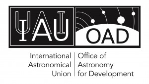IAU OAD Logo