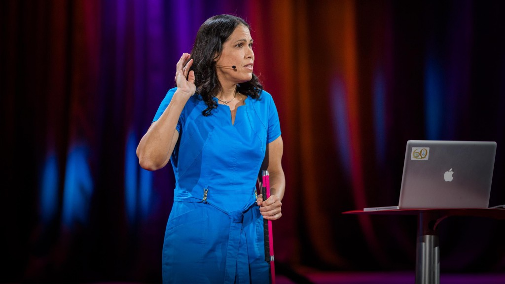 OAD researcher, Dr. Wanda Diaz-Merced, delivered a popular TED talk in Vancouver Canada (Feb 2016)
