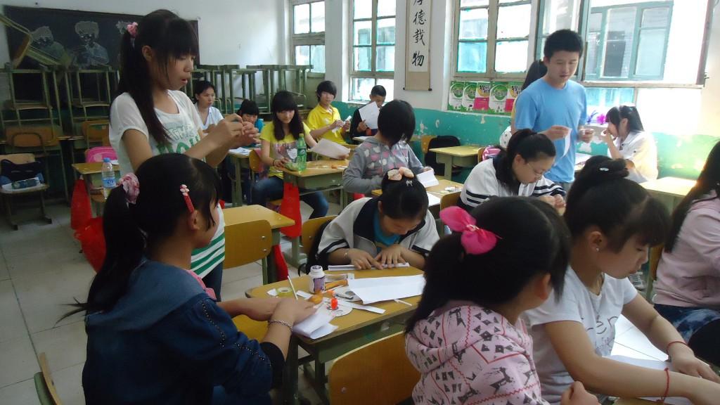 East Asia Regional Office Project