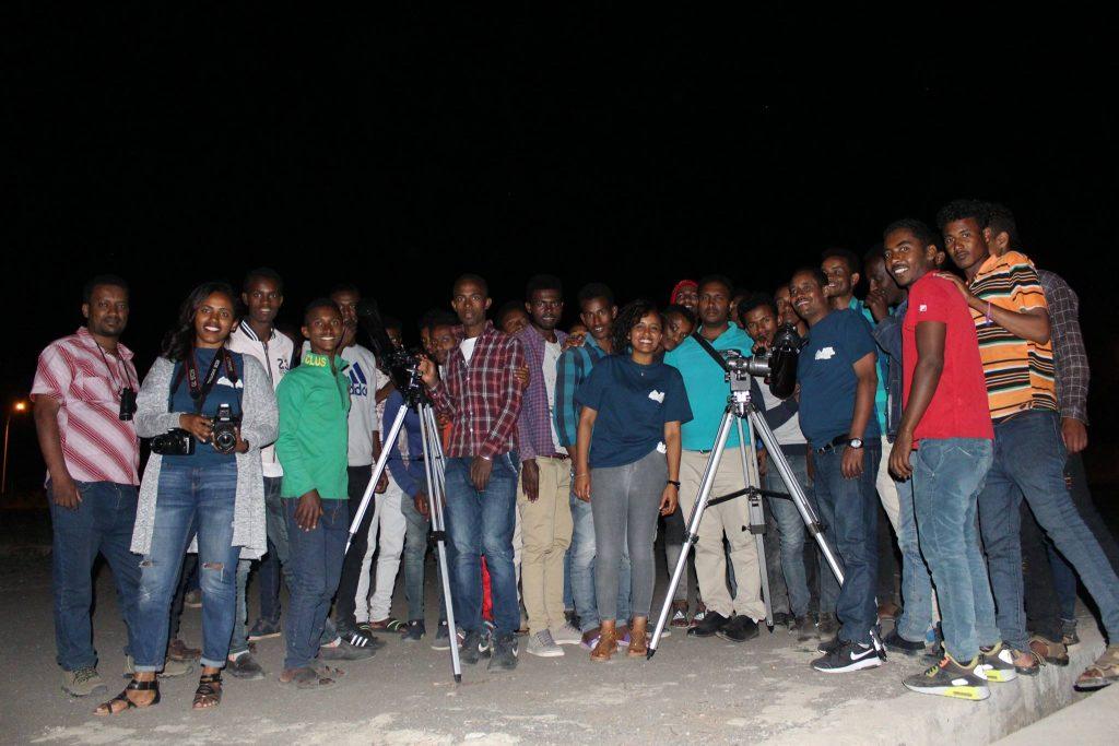 astrobus ethiopia