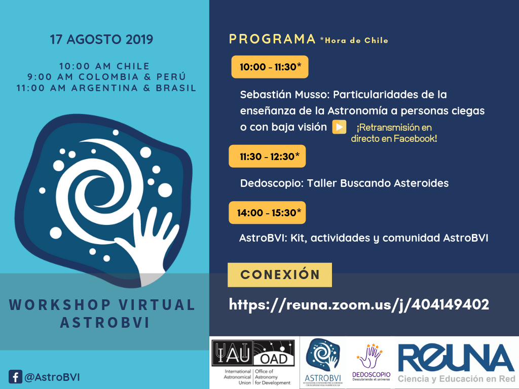 AstroBVI workshop 2