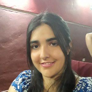 Johanna Casado