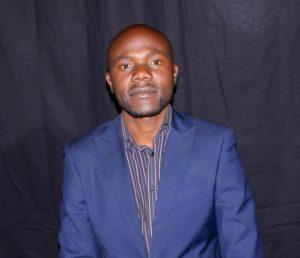 Tawanda Chingozha